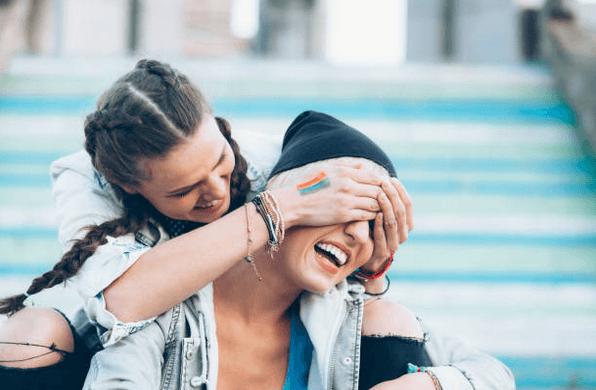 temoignage andréa lesbienne premier amour