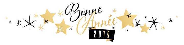 bonne année 2019 elodie garnier