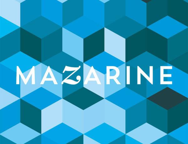 logo éditions mazarine